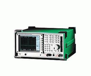 2399B - Aeroflex Spectrum Analyzers