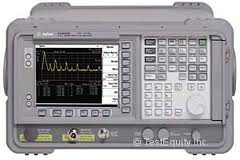E4408B-BAS - Agilent HP Spectrum Analyzers