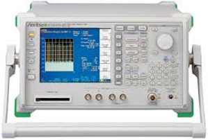 MS8609A - Anritsu Spectrum Analyzers