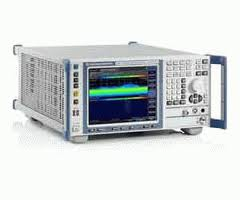 FSVR13 - Rohde & Schwarz Spectrum Analyzers