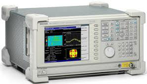 RSA3408B - Tektronix Spectrum Analyzers