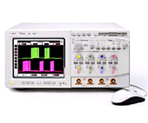54832B - Agilent HP Digital Oscilloscopes