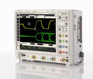 DSO9064A - Agilent HP Digital Oscilloscopes
