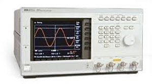 54112D - Agilent HP Digital Oscilloscopes