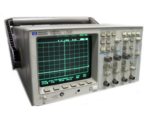 54601A - Agilent HP Digital Oscilloscopes