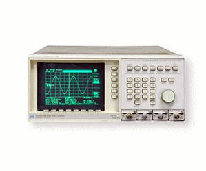 54100A - Agilent HP Digital Oscilloscopes