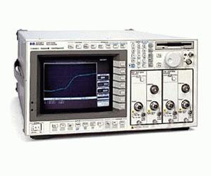 54720D - Agilent HP Digital Oscilloscopes