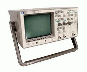 54600A - Agilent HP Digital Oscilloscopes