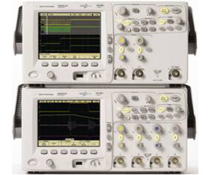 DSO6014A - Agilent HP Digital Oscilloscopes