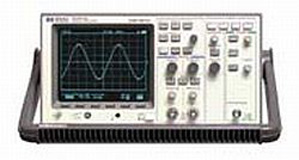 54601B - Agilent HP Digital Oscilloscopes