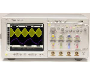DSO8064A - Agilent HP Digital Oscilloscopes