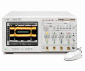 54845B - Agilent HP Digital Oscilloscopes