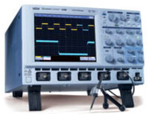 6200 - LeCroy Digital Oscilloscopes