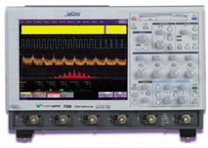 7000 - LeCroy Digital Oscilloscopes