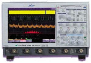 7100 - LeCroy Digital Oscilloscopes