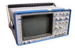 9400A - LeCroy Digital Oscilloscopes