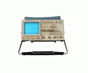 2445A - Tektronix Analog Oscilloscopes