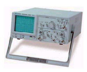 GOS-620 - GW Instek Analog Oscilloscopes