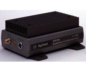 87415A - Agilent HP Amplifiers