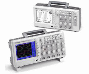 TDS1001B - Tektronix Digital Oscilloscopes