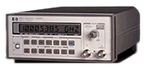 5385A - Agilent HP Frequency Counters