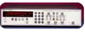 5334B - Agilent HP Frequency Counters