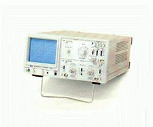 GOS-622B - GW Instek Analog Oscilloscopes