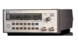 5384A - Agilent HP Frequency Counters