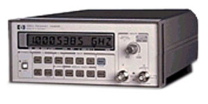 5386A - Agilent HP Frequency Counters