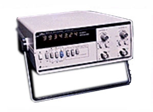 5314A - Agilent HP Frequency Counters