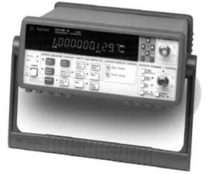 53181A - Agilent HP Frequency Counters