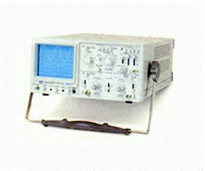 GOS-623B - GW Instek Analog Oscilloscopes