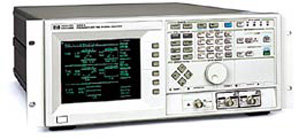 5372A - Agilent HP Frequency Counters
