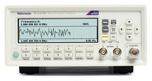 FCA3103 - Tektronix Frequency Counters