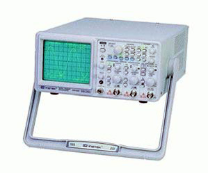 GRS-6032 - GW Instek Analog Oscilloscopes