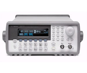 33220A - Agilent HP Function Generators