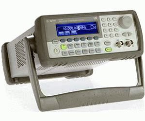 33210A - Agilent HP Function Generators