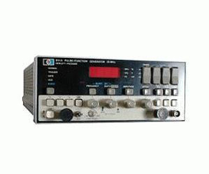 8111A - Agilent HP Function Generators