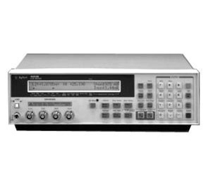 4263B - Agilent HP LCR Impendance Meters