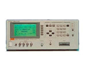 4285A - Agilent HP LCR Impendance Meters